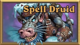 Download Spell Druid: Battle of the Giants Video