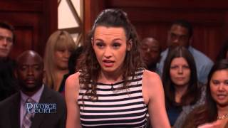 Download DIVORCE COURT 17 Full Episode: Russell vs Russell Video