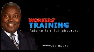 Download Workers' Training (July 21, 2018) The Unlimited Potentials of Purified and Sanctified Hearts Video