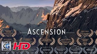 Download CGI **Multi-Award Winning** Animated Shorts : ″Ascension″ - by Ascension le Film Video
