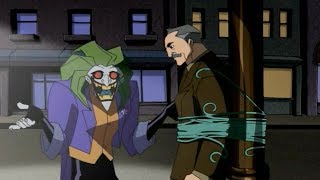 Download Joker! You Are A Maniac! And You Are The Most Smiling Mayor Of Gotham! Video