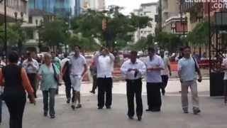 Download Guayaquil - la Ave 9 de Octubre Video