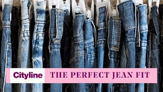 Download Find the right jeans for your body type Video