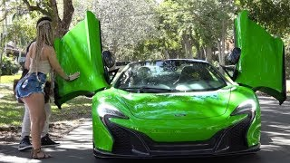 Download Picking Up Uber Riders In A Mclaren 650s! Ft Tory Lanez Video