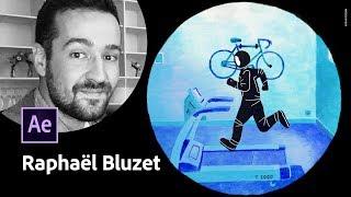 Download Masterclass avec Raphaël Bluzet | Motion dans le cosmos | Adobe France Video