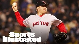 Download Curt Schilling's Outspokenness Hurting His Chance At The Hall Of Fame? | SI NOW | Sports Illustrated Video