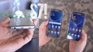 Download Galaxy S7 vs S7 Edge: 5 Things Before Buying! Video