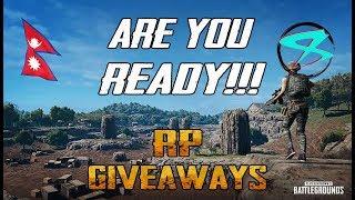 Download 🔴PUBG MOBILE CUSTOM ROOM !!! 5 RPs giveaway at 4.5K SUB!!! Video