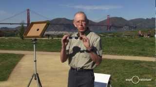 Download How to Make a Solar Eclipse & Sun Viewer I Exploratorium Video