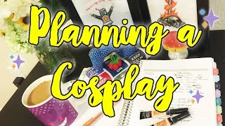 Download How To Plan a Cosplay [Junkrat from Overwatch] Video