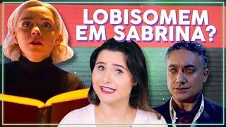Download SEGREDOS DO TRAILER DE SABRINA PT 2! O Mundo Sombrio de Sabrina, Análise do Trailer   Alice Aquino Video