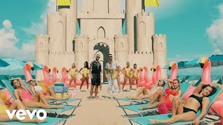 Download Maluma - No Se Me Quita ft. Ricky Martin Video