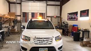 Download 2011 Hyundai Santa Fe, Mini-Bar Replacement Video