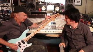Download Billy Sheehan: Tracking Bass & Interview - Warren Huart: Produce Like A Pro Video
