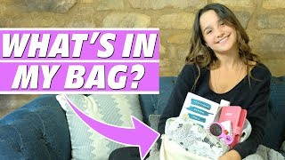 Download What's In My Bag? | Annie LeBlanc Video