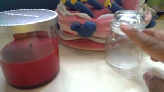 Download Candle care and tips Video