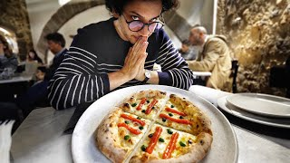Download Is This The Best Pizzeria In The World ? (Pepe In Grani) Video