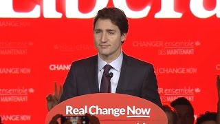 Download One year in: Top 5 ways Trudeau and his Liberals are ruining Canada Video
