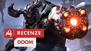 Download DOOM - Recenze Video