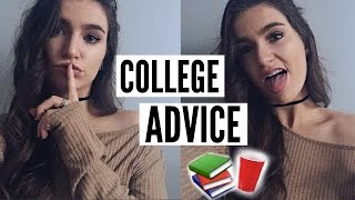 Download THE TRUTH ABOUT COLLEGE: Parties, Hookups, Studying & Advice For Freshman!! Video