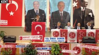 Download MHP Bor 12 Olağan Kongresi - Bor Niğde kent51 Video