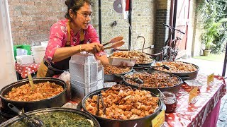 Download Street Food from Singapore Tasted in Shoreditch, London Video