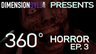 Download 360° Horror Series (Ep.3) - ″Dismember″ - 360° VIEWING ON iOS/ANDROID YOUTUBE APP & CHROME DESKTOP Video