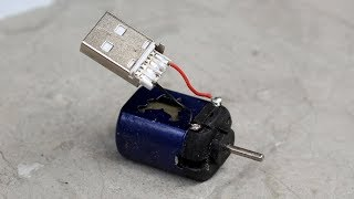 Download Top 5 Awesome Life Hacks for DC Motor Video