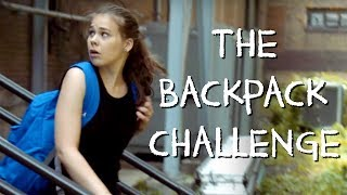Download The Backpack Challenge (based on the Blue Whale Challenge) Video