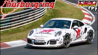 Download NÛRBURGRING - We FINALLY Made It! (Germany-EP:7) Video