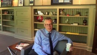 Download Delta Air Lines CEO Ed Bastian chats with airlineguys ™ Quick Turn Video