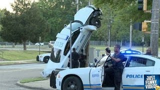 Download Police FAIL Compilation    Best Funny Police Fail Video Video
