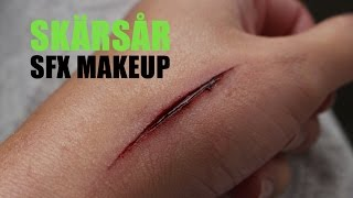 Download SPECIAL EFFECT MAKEUP - CUT Video