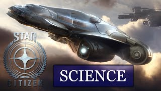 Download Star Citizen: Science Video