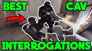 Download SO Many Interrogations... - Rainbow Six Siege Gameplay Video