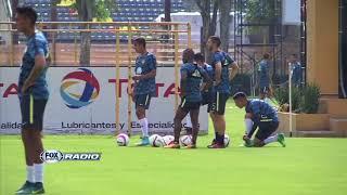 Download ″En un Clásico se juega el orgullo″: Bruno Valdez Video