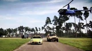 Download Ultimate Movie Car Chase | Top Gear at the Movies Video