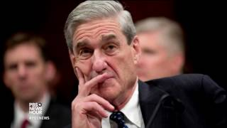 Download What Robert Mueller brings to the Russia probe Video
