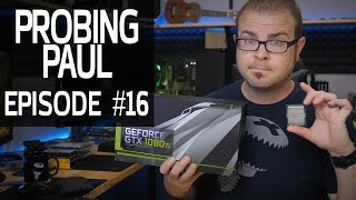 Download Best CPU + GPU for 4K Family Room PC? - Probing Paul #16 Video