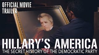 Download ″Hillary's America″ Trailer | Official Teaser Trailer HD Video