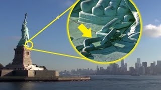 Download 5 Darkest Secrets of The Statue of Liberty! Video