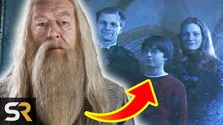 Download 10 Harry Potter Fan Theories Confirmed By JK Rowling Herself Video