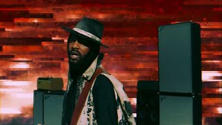 Download Gary Clark Jr - Come Together [From The Justice League Movie Soundtrack] Video