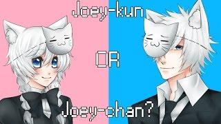 Download Joey-kun or Joey-chan? (Japanese 101) Video