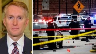 Download Sen. Lankford: OSU attack has 'all the patterns of ISIS' Video