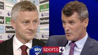 Download ″I can tell he's FUMING!″   Roy Keane on Ole Gunnar Solskjær after Man United defeat   Super Sunday Video