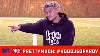 Download PRETTYMUCH Gets Wild In Hood Jeopardy 🚨 | Wild 'N Out | #HoodJeopardy Video