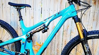 Download 2019 Yeti Cycles SB130 Test Ride & Review Video