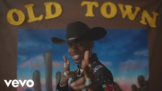 Download Lil Nas X - Old Town Road (Week 17 Version) ft. Billy Ray Cyrus Video