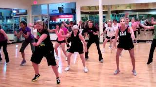 Download Zumba-Sexy and I know it Video